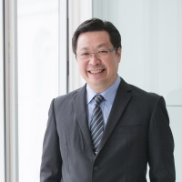 Felix Eb Lee at EduTECH Asia 2020