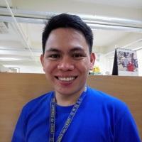 Glen Delator | STEM Strand Head | Sacred Heart School - Ateneo de Cebu » speaking at EduTECH Asia