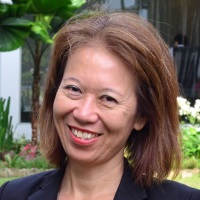 Wong Caroline, Associate Dean for Teaching and Learning, James Cook University Singapore