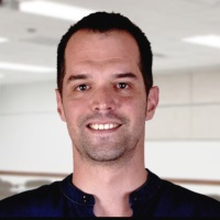 Alexis Ouillet | Lecturer - Digital Innovation | Stenden Thailand » speaking at EduTECH Asia