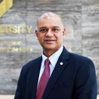 Rohit Verma | Founding Provost | VinUniversity » speaking at EduTECH Asia