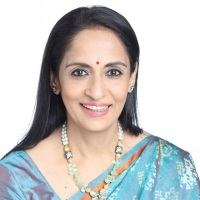 Swaroop Sampat Rawal |  | Author, Teacher and Global Teacher Prize top 10 Finalist 2019 » speaking at EduTECH Asia