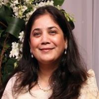 Rajita Kulkarni