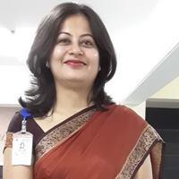 Monica Joshi | IT Head | Sat Paul Mittal » speaking at EduTECH Asia