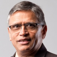 Sandeep Sancheti | Vice Chancellor | SRM University » speaking at EduTECH Asia