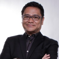 Raymund Sison | Dean of the College of Education | De La Salle University » speaking at EduTECH Asia
