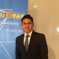 Ryan Yue | Director of Education Technology | American School Hong Kong » speaking at EduTECH Asia