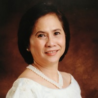 Nymia Simbulan | Vice Chancellor for Academic Affairs | University of the Philippines Manila » speaking at EduTECH Asia