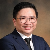 Chew Ging Lee, Deputy Chief Academic Officer, INTI International University & Colleges