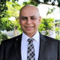 Afzal Shariff   Director Of ICT Services   A. B. Paterson College » speaking at EduTECH Asia