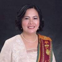 Joane Serrano | Director - Office of Public Affairs | University of the Philippines Open University » speaking at EduTECH Asia