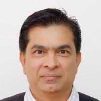 Kris Bhatt