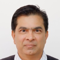 Kris Bhatt | Secondary Principal | NPS International School » speaking at EduTECH Asia