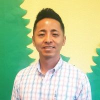 Caleb Hwang | Classroom Teacher, Pre-School Special Needs | Humphreys Central Elementary School » speaking at EduTECH Asia