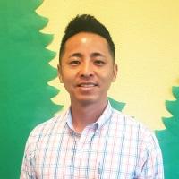 Caleb Hwang   Classroom Teacher, Pre-School Special Needs   Humphreys Central Elementary School » speaking at EduTECH Asia