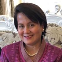 Margarita Consolacion Ballesteros | Director IV | Department of education » speaking at EduTECH Asia