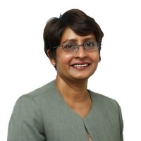 Malini Eliatamby | Deputy President (Operations) | INCEIF » speaking at EduTECH Asia