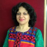 Vineeta Garg | IT Head and Head Computer Science | SRDAV Public School, India » speaking at EduTECH Asia