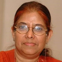 Shakila Shamsu | Former OSD (New Education Policy) | Ministry of Education, Government of India » speaking at EduTECH Asia
