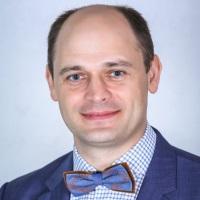 Viktor Datsiuk | Director Of Technology | Shanghai Singapore International School » speaking at EduTECH Asia