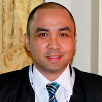 Dary Dacanay | Vice-President for Academics | St. Patrick School of Quezon City » speaking at EduTECH Asia