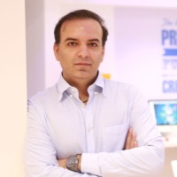 Anand Chawla   Director IT   Podar Education Network » speaking at EduTECH Asia