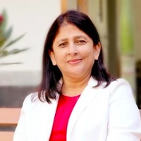 Seetha Murty | Director Education, Silver Oaks Group of Schools, India | Silver Oaks International School » speaking at EduTECH Asia