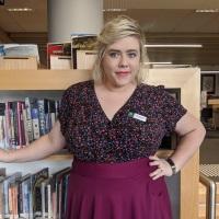 Courtney Nolan | Library Manager | Trinity Grammar School » speaking at EduTECH Asia