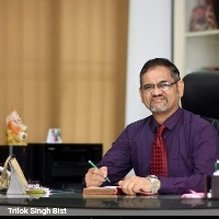 Trilok Singh Bist | Principal | DPSG, Vasundhara » speaking at EduTECH Asia