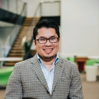Huy Nguyen | CEO and Founder | Enabler Interactive » speaking at EduTECH Asia