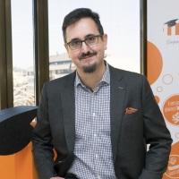 Martin Dougiamas | Chief Executive Officer | Moodle » speaking at EduTECH Asia
