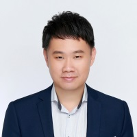 Jared Ching | Regional Sales Lead | SenseTime » speaking at EduTECH Asia
