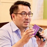 Daniel Wang | Chief Executive Officer | VEYOND Reality Technology Co., Ltd. » speaking at EduTECH Asia