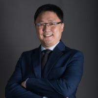 Ronnie Lee | Country General Manager | Lenovo Singapore Pte Ltd » speaking at EduTECH Asia