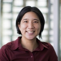 Eva Cheng | Deputy Director, Women in Engineering and IT | University of Technology Sydney » speaking at EduTECH Asia