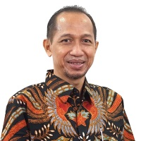 Drs. Rachmadi Widdiharto, M.A.   Director of Teachers and Primary Education Education Personnel   Ministry of Education and Culture , Directorate Teachers and Education Personnel » speaking at EduTECH Asia