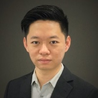 Wilson Hew   Senior Manager, Solutions Architects, Asia Pacific   Poly » speaking at EduTECH Asia