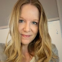 Melissa Bisbo | Experience and Demonstration Theater Lead | Poly » speaking at EduTECH Asia