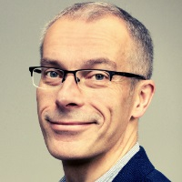 Artur Dyro | CEO and President | Learnetic » speaking at EduTECH Asia