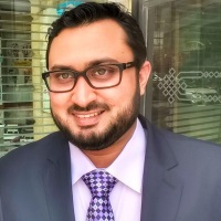 Mohammad Almadani | Chairman & CEO | Classera Inc » speaking at EduTECH Asia