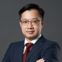 Harris Ming | Product Line Manager, AP Services | Lenovo Singapore » speaking at EduTECH Asia