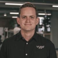 Ben Hallett | CEO | Vygo » speaking at EduTECH Asia