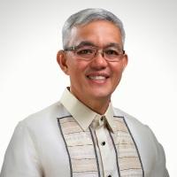 Usec. Diosdado M. San Antonio | Undersecretary Curriculum and Instruction | Department of Education, Philippines » speaking at EduTECH Asia
