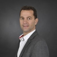 Etienne DE GALBERT | CEO | HomeCamper.com » speaking at HOST