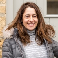 Amanda Stecker, CEO, Unique Cotswold Cottages