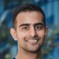 Kulveer Taggar | Founder and Chief Executive Officer | Zeus Living » speaking at HOST