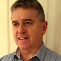 John Heffernan | Director | RedLive.media » speaking at HOST