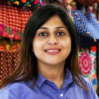 Rashmi Chadha | Founder | Wovoyage » speaking at HOST