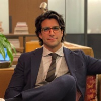 Rami Zeidan | Founder and Chief Executive Officer | Life House » speaking at HOST