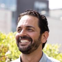 Eric Jafari